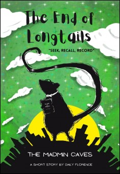Book cover: The End of Longtails