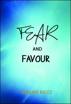 Book cover: Fear and Favour