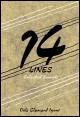 Book cover: Fourteen Lines: Selected Sonnets