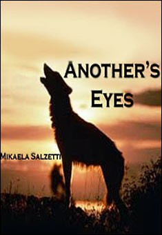 Another's Eyes by Mikaela Salzetti