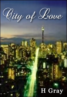 City of Love by H. Gray