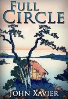 Book cover: Full Circle: A Selection of Haiku