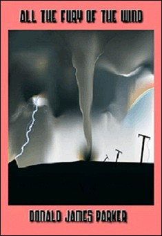 All the Fury of the Wind by Donald James Parker