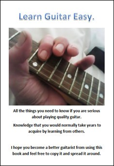 Learn Guitar Easy by Fuzzball