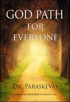 Book cover: God Path for Everyone