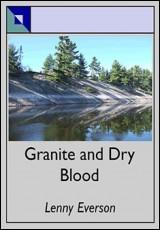 granite-dry-blood-everson