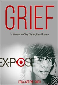 GRIEF. By Erika Greene-Smith