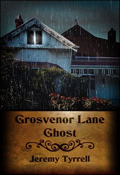 Grosvenor Lane Ghost. By Jeremy Tyrrell