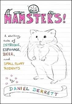 Hamsters! by Daniel Derrett