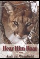 Book cover: Hear Him Roar