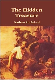 The Hidden Treasure by Nathan Pitchford