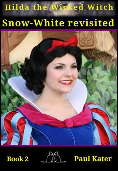 Hilda - Snow White Revisited by Paul Kater