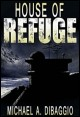 Book cover: House of Refuge