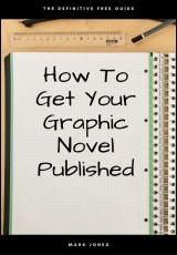 how-to-get-your-graphic-novel-published