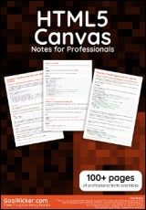 html5-canvas-notebook