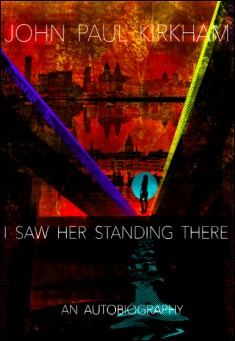 Book cover: I Saw Her Standing There