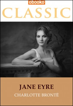 Book cover: Jane Eyre