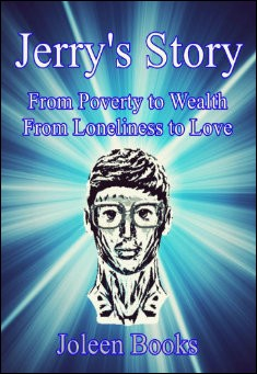 Jerry's Story By Joleen Books