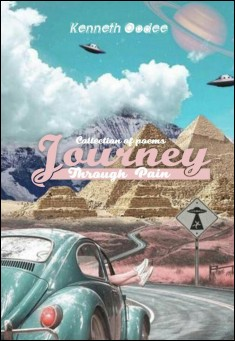 Book cover: Journey Through Pain