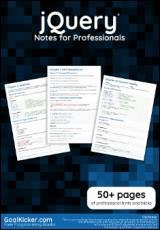 jquery-notebook
