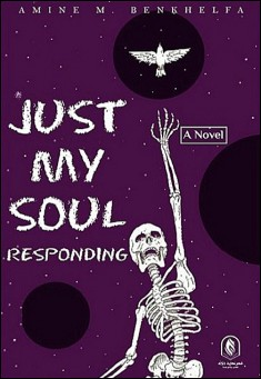 Book cover: Just My Soul Responding