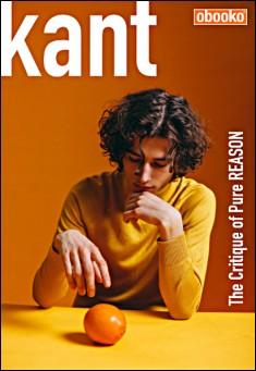 Book cover: The Critique of Pure Reason