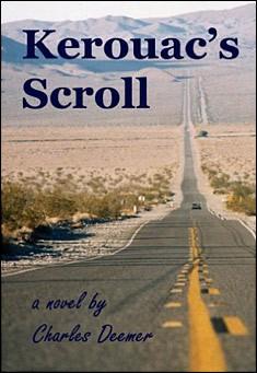 Kerouac's Scroll by Charles Deemer