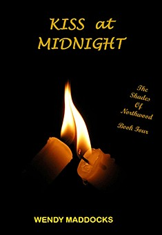 Kiss at Midnight by Wendy Maddocks