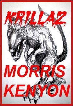 Krillaz By Morris Kenyon