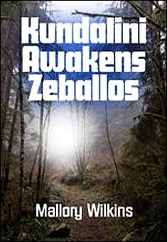 Kundalini Awakens Zeballos by Mallory Neeve Wilkins