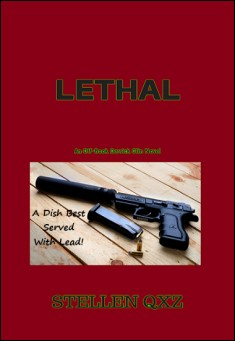 Book cover: Lethal
