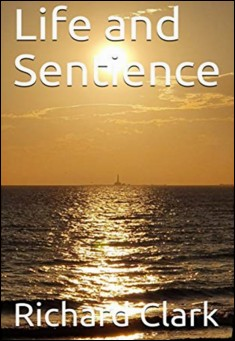 Book cover: Life and Sentience