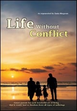 life-without-conflict-bhagwan
