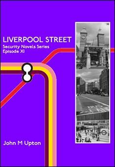 Liverpool Street By John M Upton