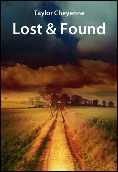 Lost & Found by Taylor Cheyenne