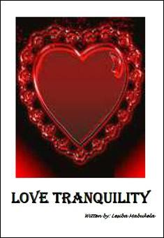 Love Tranquility by Lesiba Mabukela