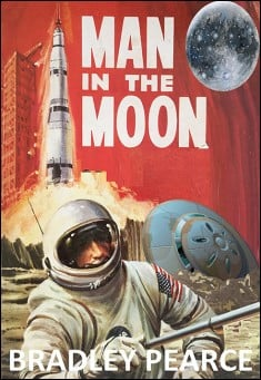 Book cover: Man in the Moon