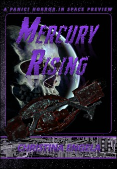 Book cover: Mercury Rising