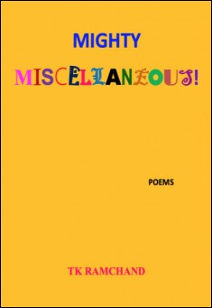 Book cover: Mighty Miscellaneous!