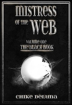 Mistress of the Web by Chike Deluna