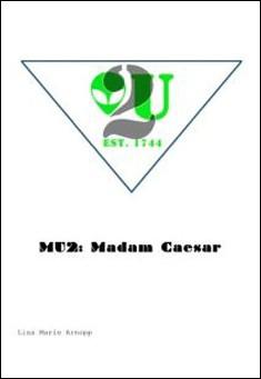 MU2 Madam Caesar by Lisa Arnopp