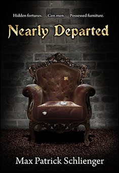 Nearly Departed By Max Patrick Schlienger