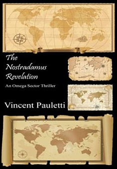 The Nostradamus Revelation by Vincent Pauletti