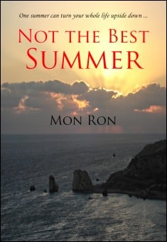 Book cover: Not The Best Summer