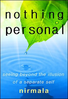 Nothing Personal by Nirmala