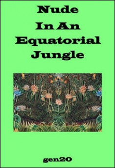 Book cover: Nude in an Equatorial Jungle