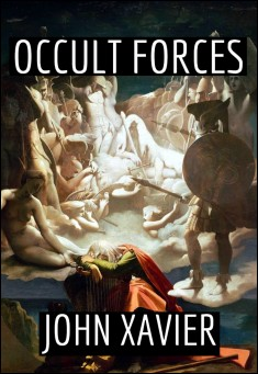 Book cover: Occult Forces