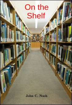 Book cover: On the Shelf