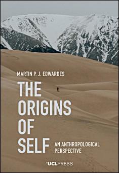 Book cover: The Origins of Self
