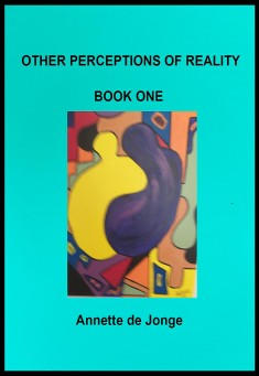 Book cover: Other Perceptions of Reality Book One